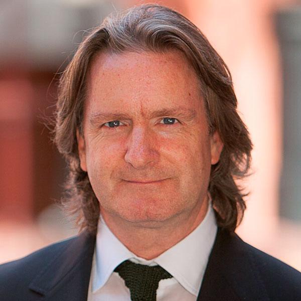 Martin Frizell - Editor, ITV This Morning - Media Masters